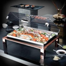 Display trays Sushi