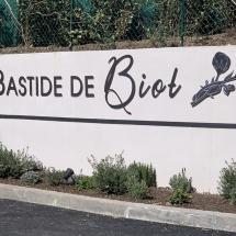 Bastide de Biot